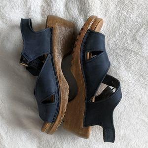 Excellent Quality ECCO Sandals